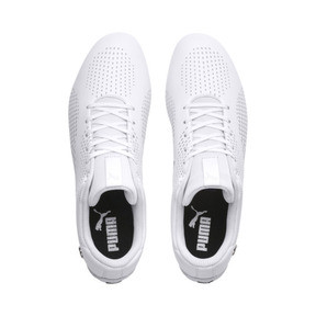 Thumbnail 6 of BMW MMS Drift Cat 5 Ultra II Men's Shoes, Puma White-Puma Black, medium