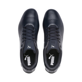 Thumbnail 6 of BMW M Motorsport Drift Cat Ultra 5 II Shoes, Team Blue-Puma White, medium