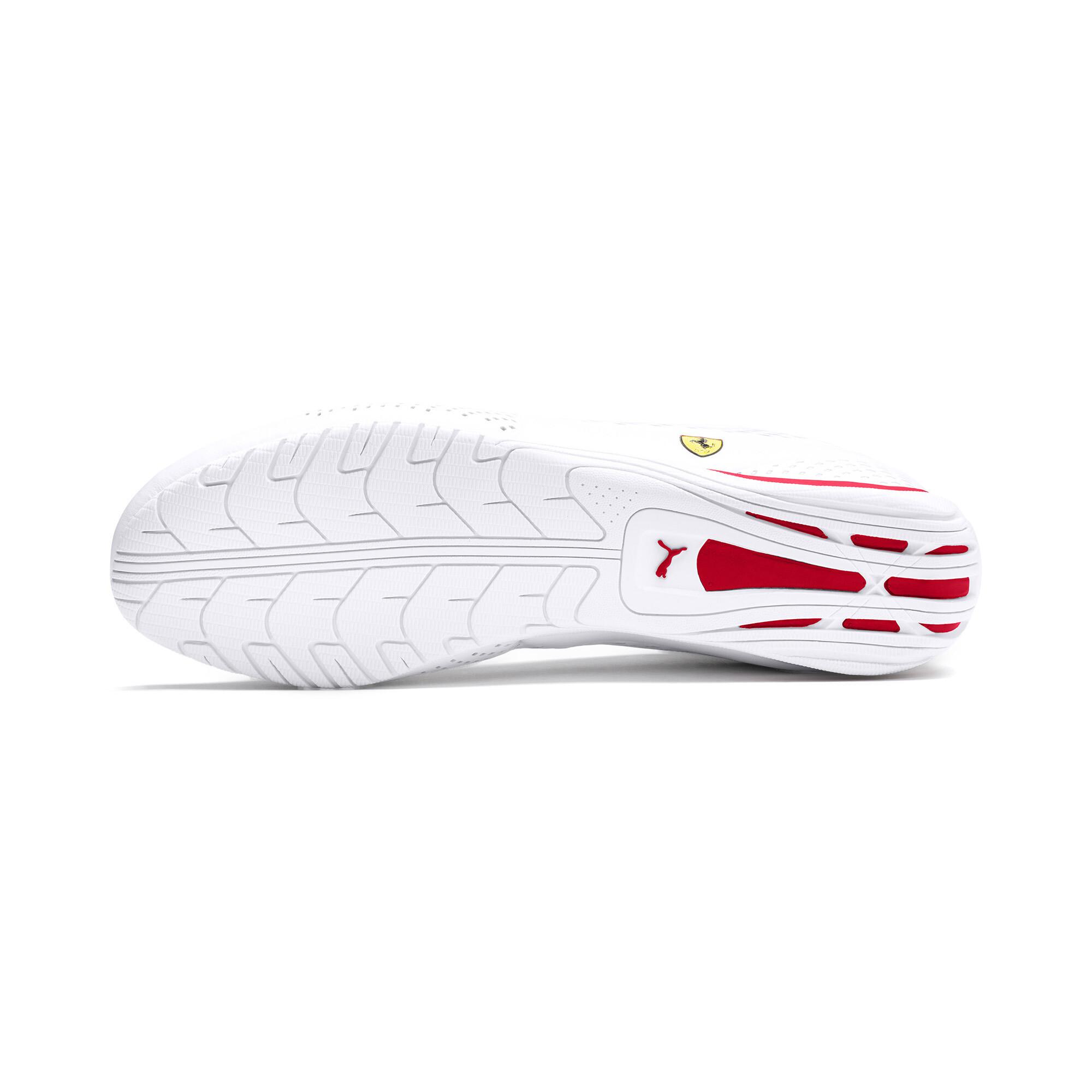 PUMA-Scuderia-Ferrari-Drift-Cat-5-Ultra-II-Men-039-s-Shoes-Unisex-Shoe-Auto thumbnail 5