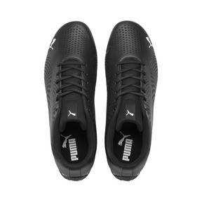 Thumbnail 7 of Ferrari Drift Cat 5 Ultra II Trainers, Puma Black-Puma White, medium