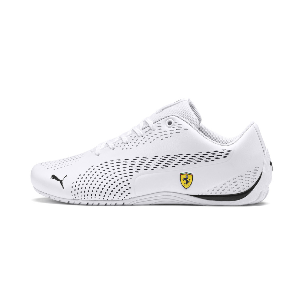 Image Puma Ferrari Drift Cat 5 Ultra II Trainers #1