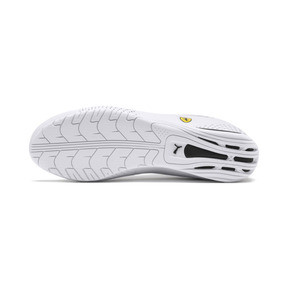 Thumbnail 5 of Scuderia Ferrari Drift Cat 5 Ultra II Men's Shoes, Puma White-Puma Black, medium