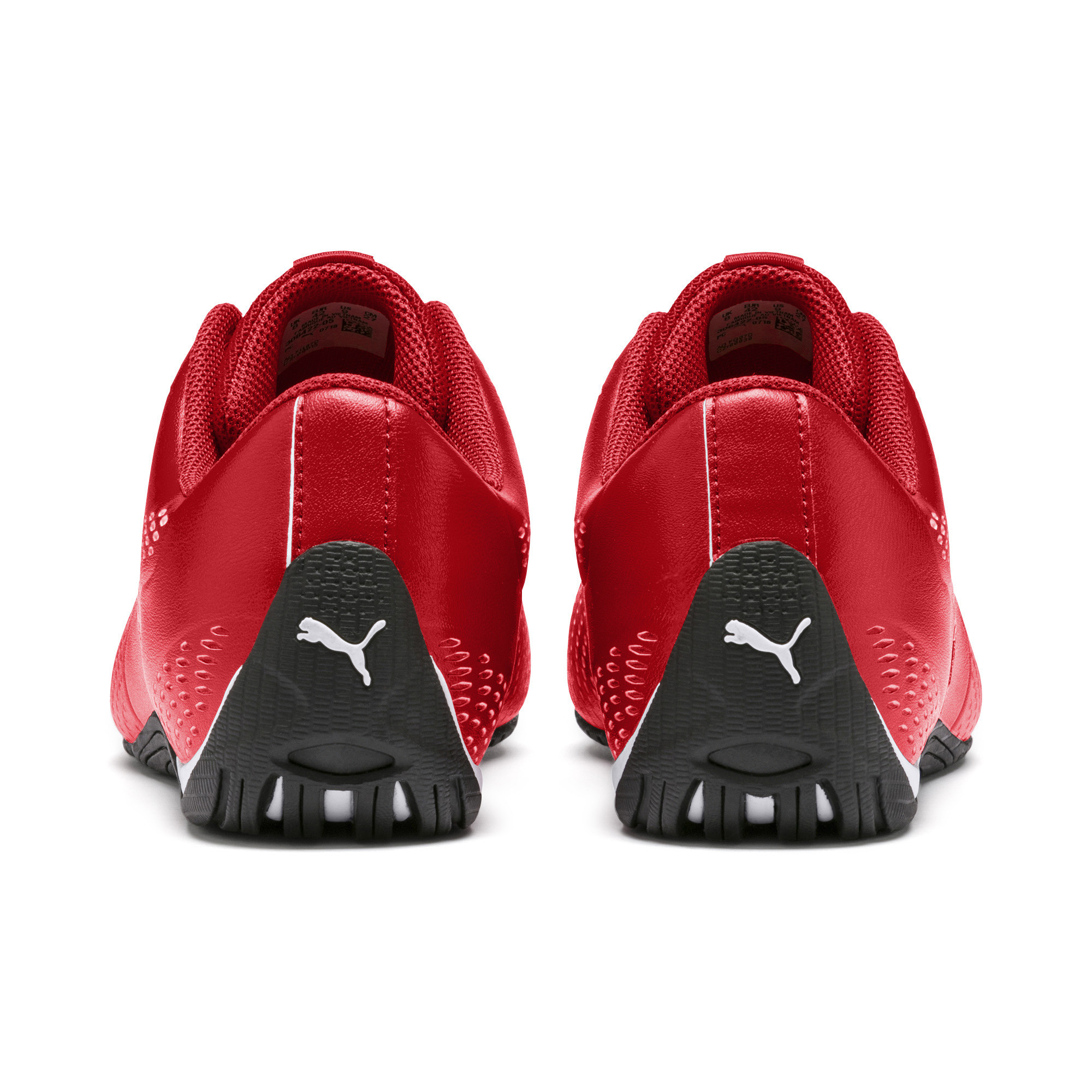 PUMA-Men-039-s-Scuderia-Ferrari-Drift-Cat-5-Ultra-II-Shoes thumbnail 10