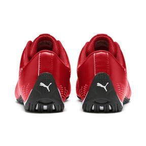 Thumbnail 4 of Scuderia Ferrari Drift Cat 5 Ultra II Men's Shoes, Rosso Corsa-Puma White, medium