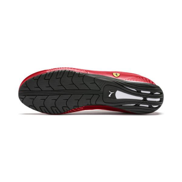 Ferrari Drift Cat 5 Ultra II Trainers, Rosso Corsa-Puma White, large