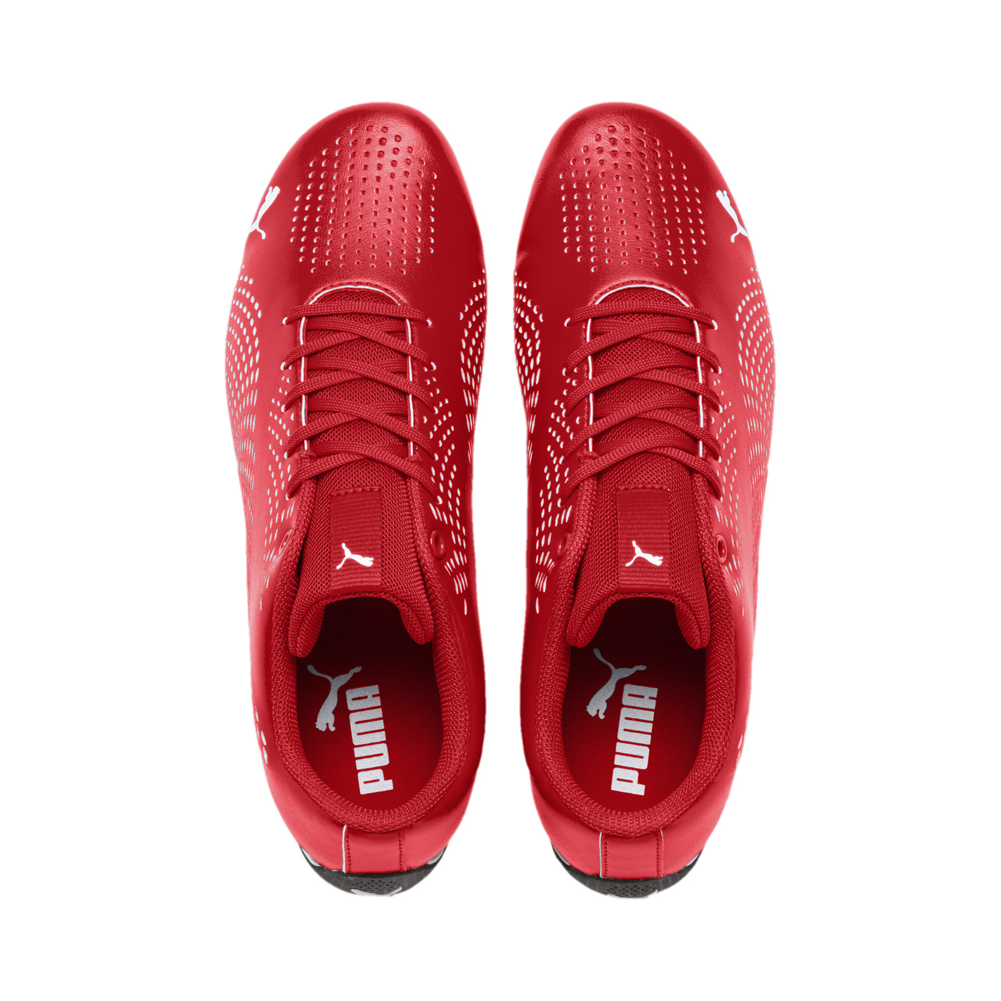 PUMA-Men-039-s-Scuderia-Ferrari-Drift-Cat-5-Ultra-II-Shoes thumbnail 15