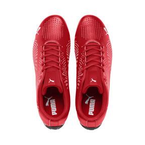 Thumbnail 7 of Scuderia Ferrari Drift Cat 5 Ultra II Men's Shoes, Rosso Corsa-Puma White, medium