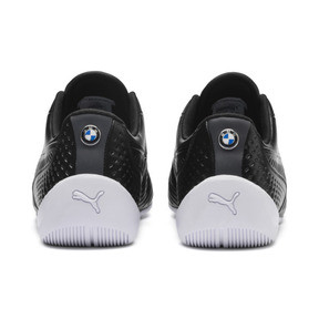Thumbnail 4 of BMW MMS Drift Cat 7S Ultra Shoes, Puma Black-Puma Black, medium