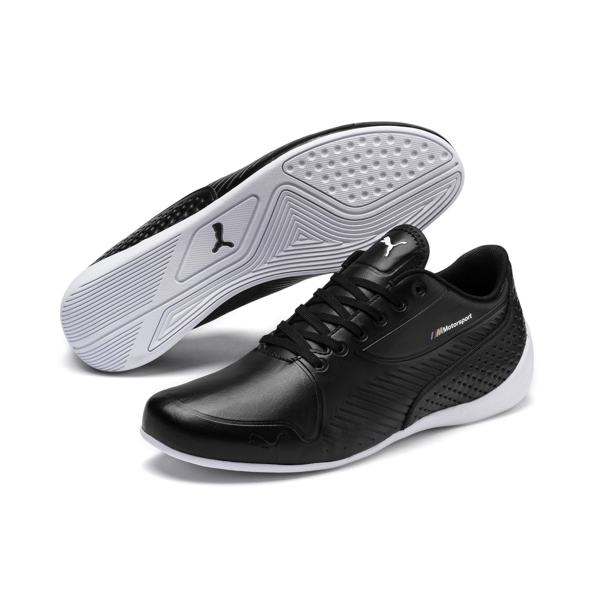 c0779045fa Details about PUMA BMW M Motorsport Drift Cat 7S Ultra Shoes Men Shoe Auto