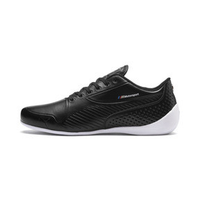 Thumbnail 1 of BMW MMS Drift Cat 7S Ultra Shoes, Puma Black-Puma Black, medium