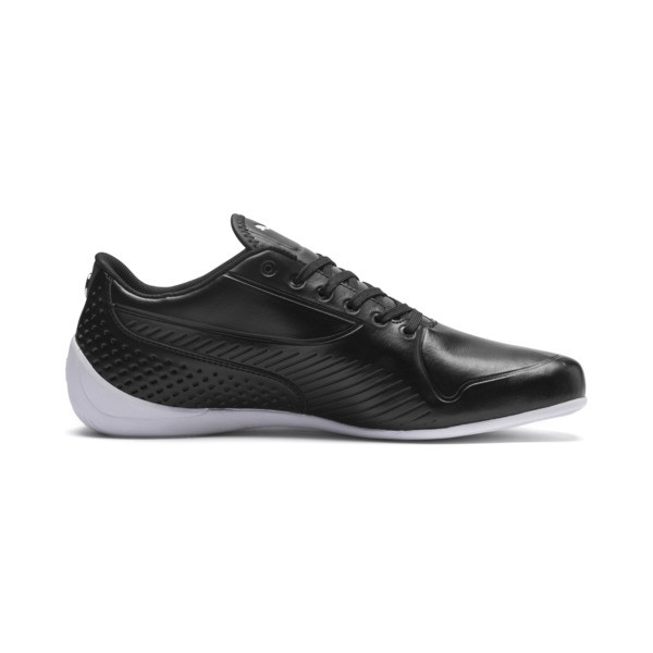 BMW MMS Drift Cat 7S Ultra Shoes, Puma Black-Puma Black, large