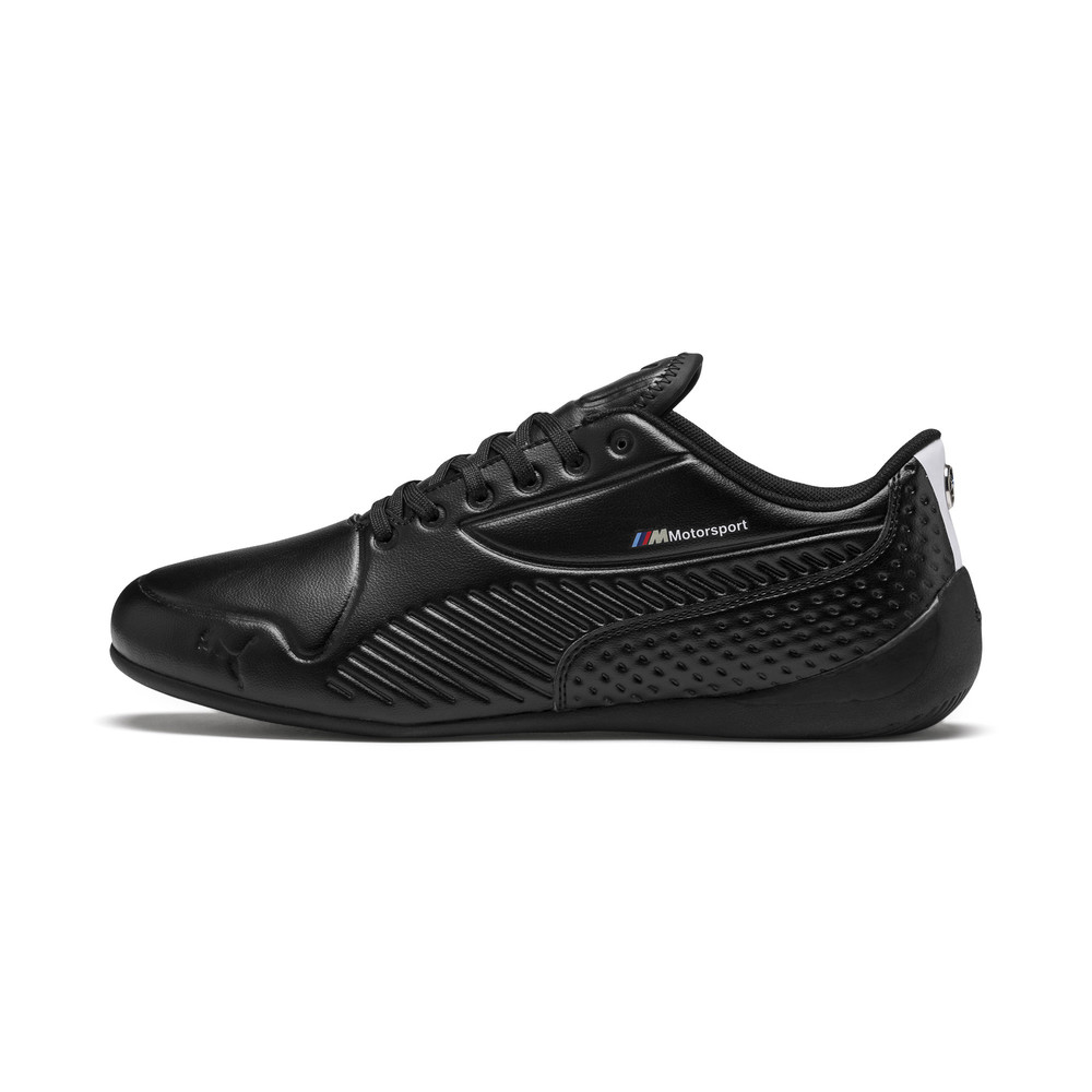 Image PUMA BMW M Drift Cat 7S Ultra Sneakers #1