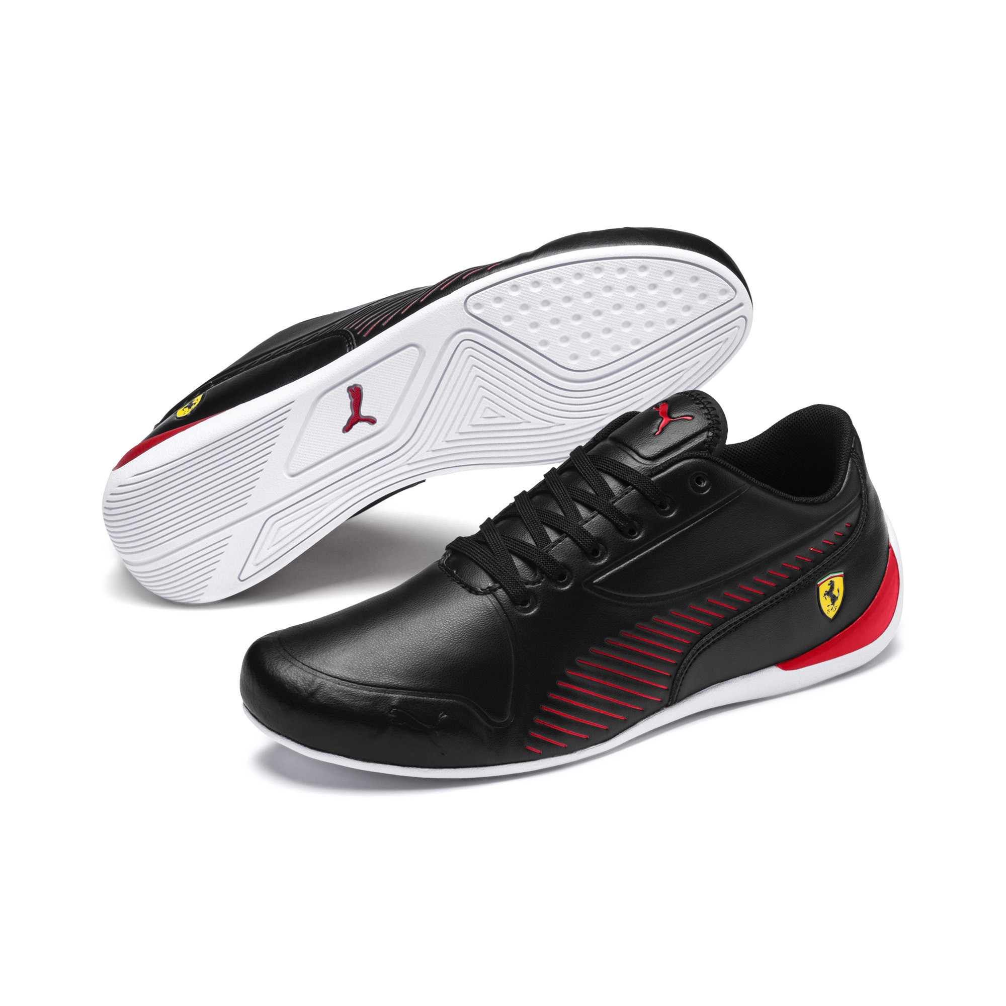 Puma Ferrari Drift Cat 7s Ultra Herren Sneaker Männer Schuhe Neu Ebay