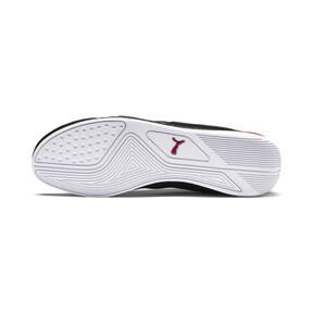 Thumbnail 3 of Scuderia Ferrari Drift Cat 7S Ultra Shoes, Puma Black-Rosso Corsa, medium