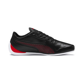 Thumbnail 5 of Scuderia Ferrari Drift Cat 7S Ultra Men's Shoes, Puma Black-Rosso Corsa, medium