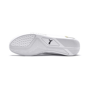 Thumbnail 3 of Scuderia Ferrari Drift Cat 7S Ultra Men's Shoes, Puma White-Puma Black, medium