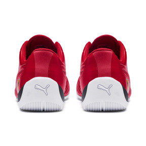 Thumbnail 4 of Scuderia Ferrari Drift Cat 7S Ultra Men's Shoes, Rosso Corsa-Puma Black, medium