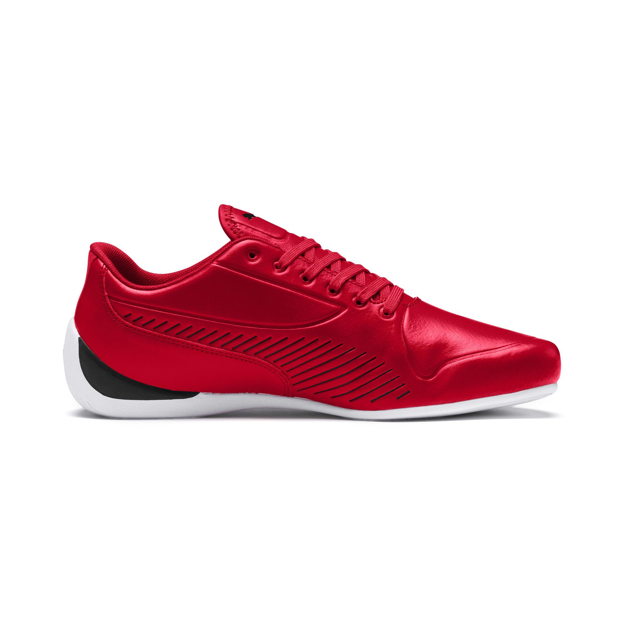 PUMA-Scuderia-Ferrari-Drift-Cat-7S-Ultra-Men-039-s-Shoes-Men-Shoe-Auto thumbnail 12