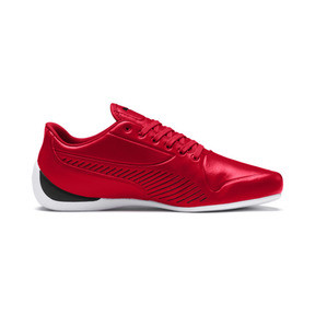 Thumbnail 5 of Scuderia Ferrari Drift Cat 7S Ultra Men's Shoes, Rosso Corsa-Puma Black, medium