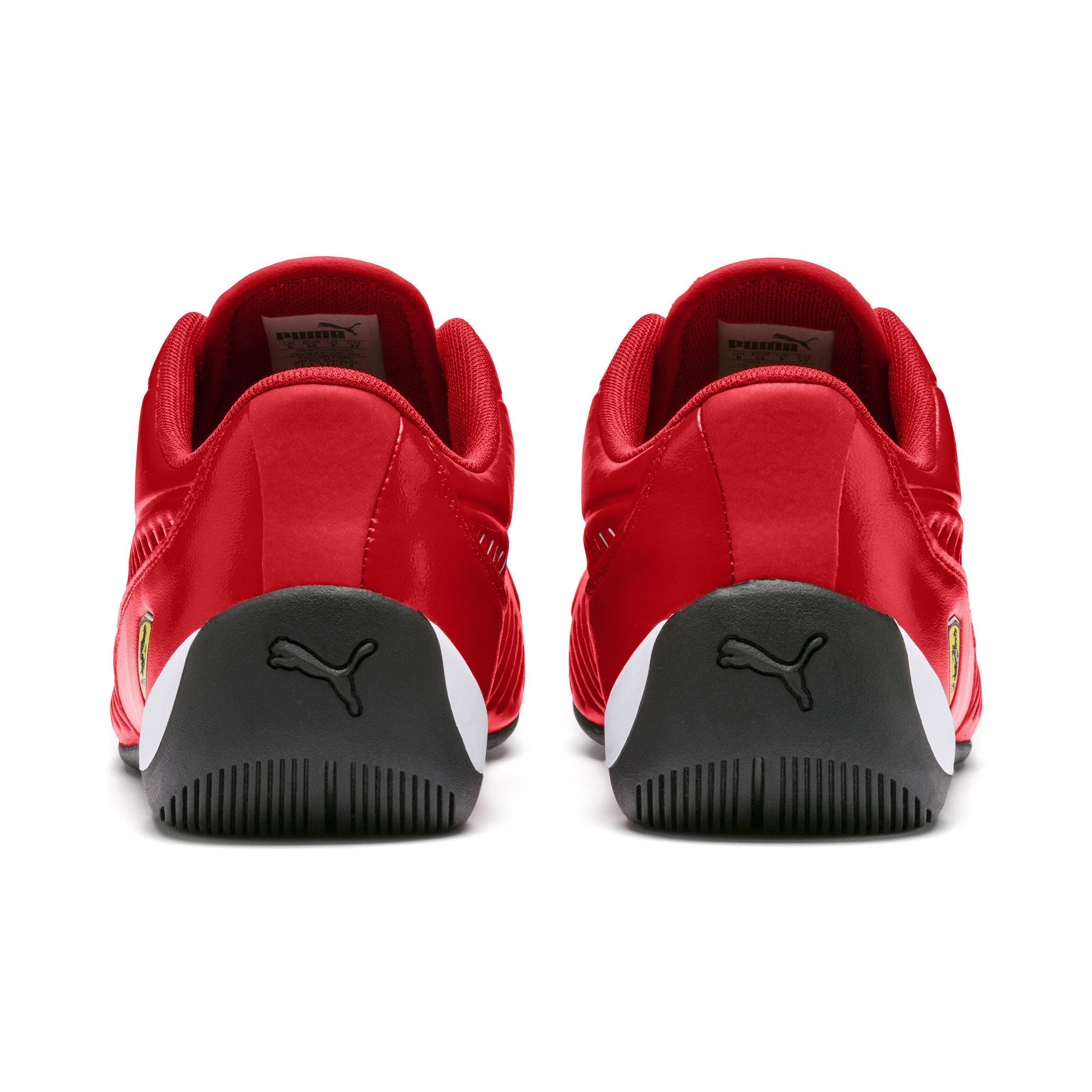 PUMA-Men-039-s-Scuderia-Ferrari-Drift-Cat-7S-Ultra-Shoes thumbnail 16