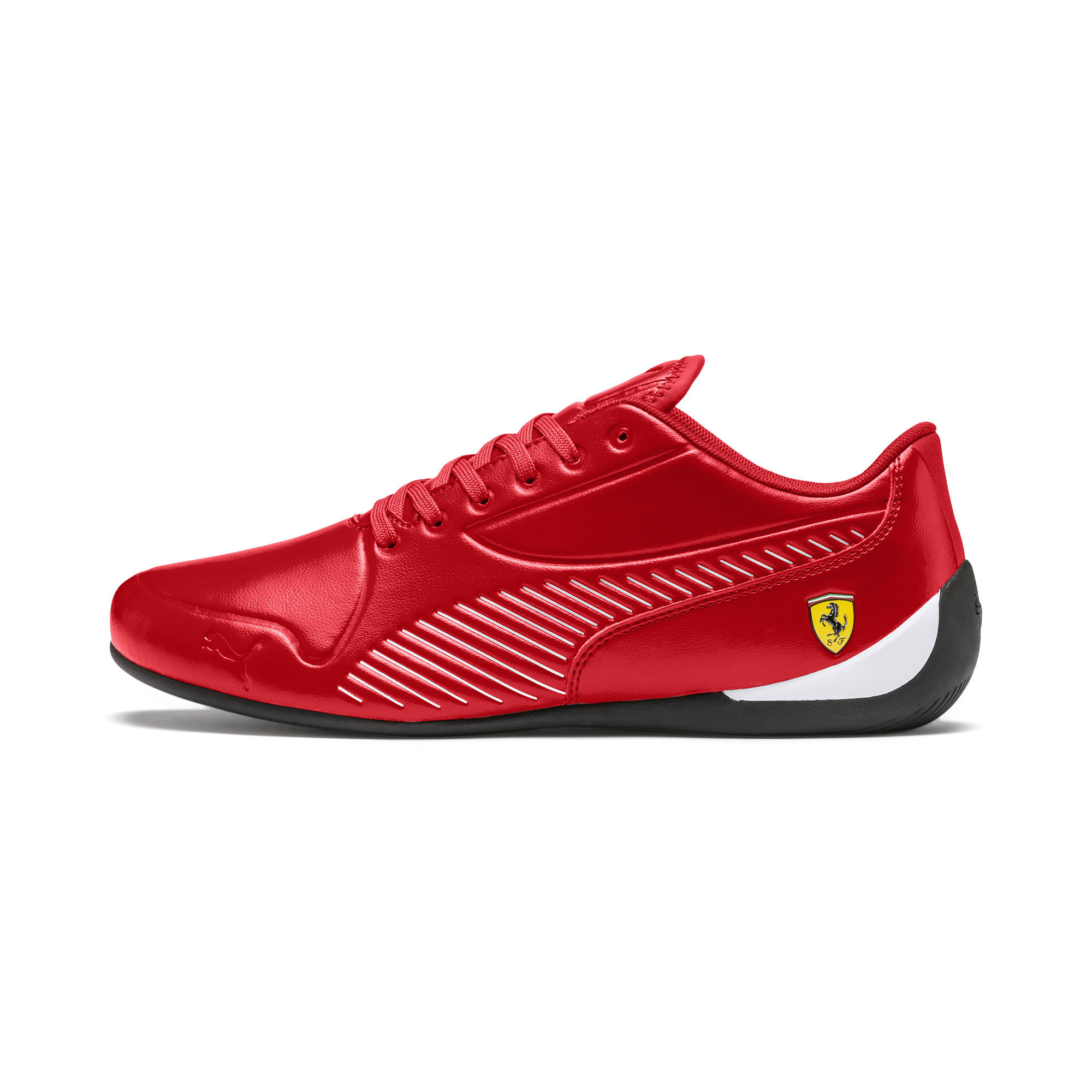 PUMA-Men-039-s-Scuderia-Ferrari-Drift-Cat-7S-Ultra-Shoes thumbnail 17