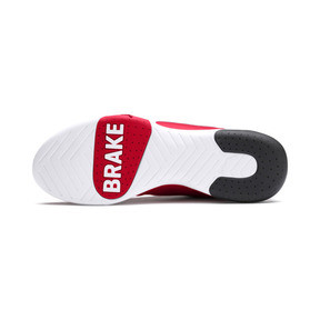 Thumbnail 4 of Ferrari Kart Cat III Youth Trainers, Rosso Corsa-Puma White, medium