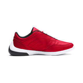 Thumbnail 5 of Ferrari Kart Cat III Youth Trainers, Rosso Corsa-Puma White, medium