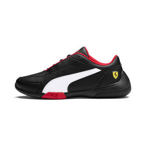 Ferrari Kart Cat III Youth Trainers