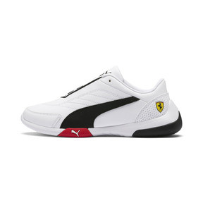 Scuderia Ferrari Kart Cat III Shoes JR