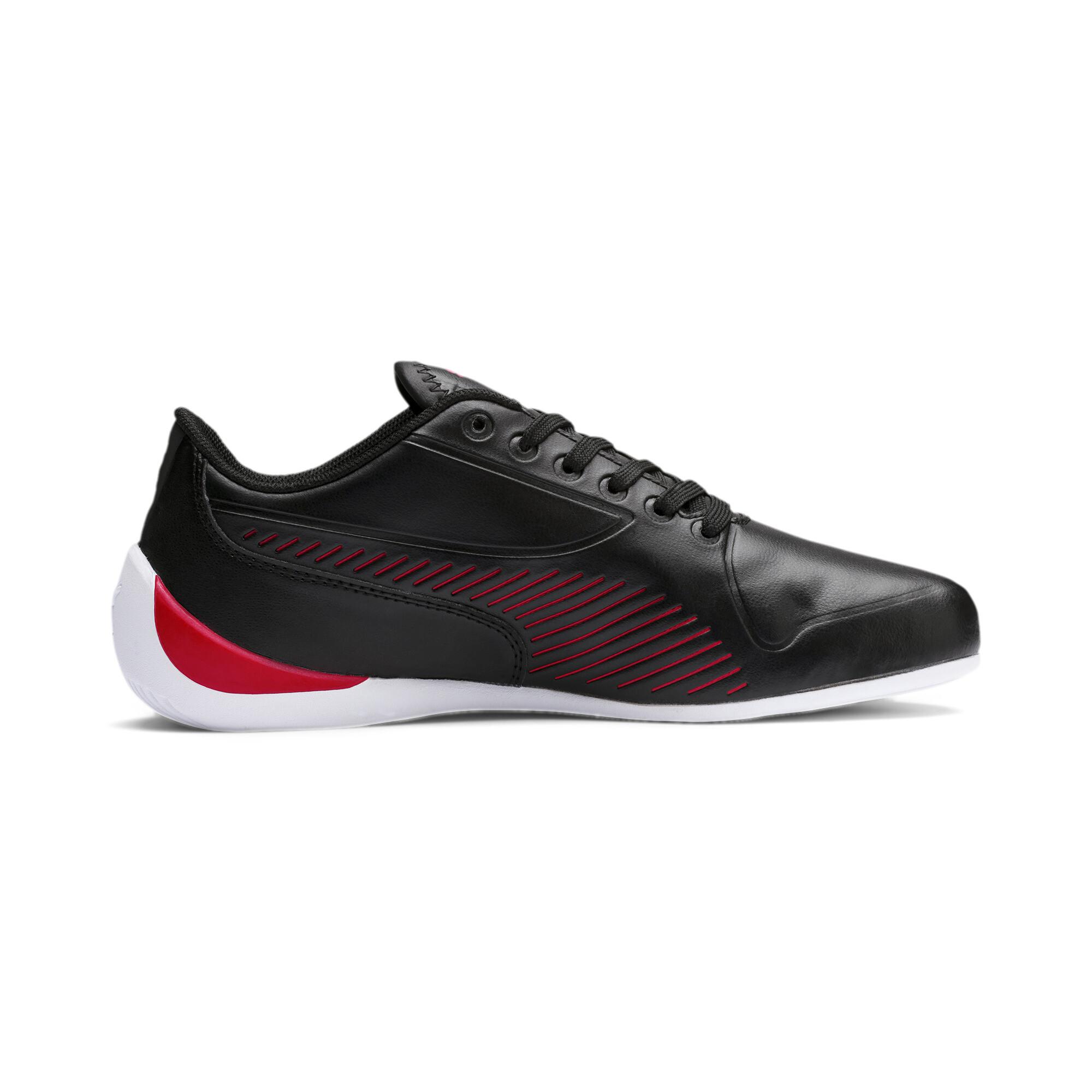 a03440e113 Details about PUMA Scuderia Ferrari Drift Cat 7S Ultra Shoes JR Kids Shoe  Auto