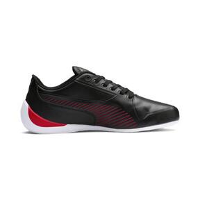 Thumbnail 5 of Scuderia Ferrari Drift Cat 7S Ultra Shoes JR, Puma Black-Rosso Corsa, medium
