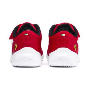 Imagen en miniatura 3 de Zapatillas de niño Kart Cat III Ferrari, Rosso Corsa-Puma White, mediana