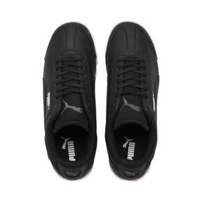 Thumbnail 6 of BMW M Motorsport Roma Sneakers JR, Puma Black-Puma Black, medium