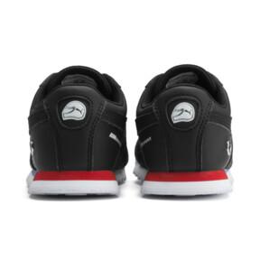 Miniatura 3 de ZapatosBMW M Motorsport Roma para niños, Puma Black-Puma Black, mediano
