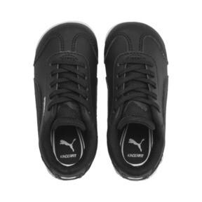 Miniatura 6 de Zapatos BMW M Motorsport Roma para bebé, Puma Black-Puma Black, mediano