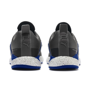 Thumbnail 3 of Porsche Design Hybrid Runner Men's Trainers, SmokedPearl-SurfTheWeb-Smoke, medium