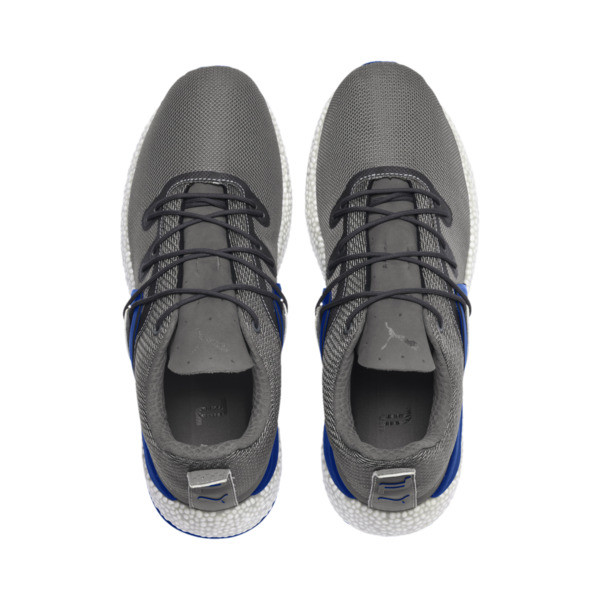 Porsche Design Hybrid Runner Men's Trainers, SmokedPearl-SurfTheWeb-Smoke, large