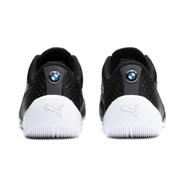 BMW MMS Drift Cat 7S Ultra Shoes JR, Puma Black-Puma Black, large