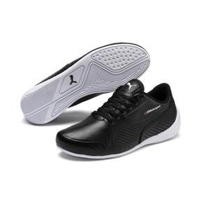 Thumbnail 2 of BMW MMS Drift Cat 7S Ultra Shoes JR, Puma Black-Puma Black, medium