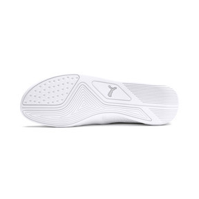 Thumbnail 4 of BMW M Motorsport Drift Cat 7S Ultra Youth Trainers, Puma White-Puma White, medium