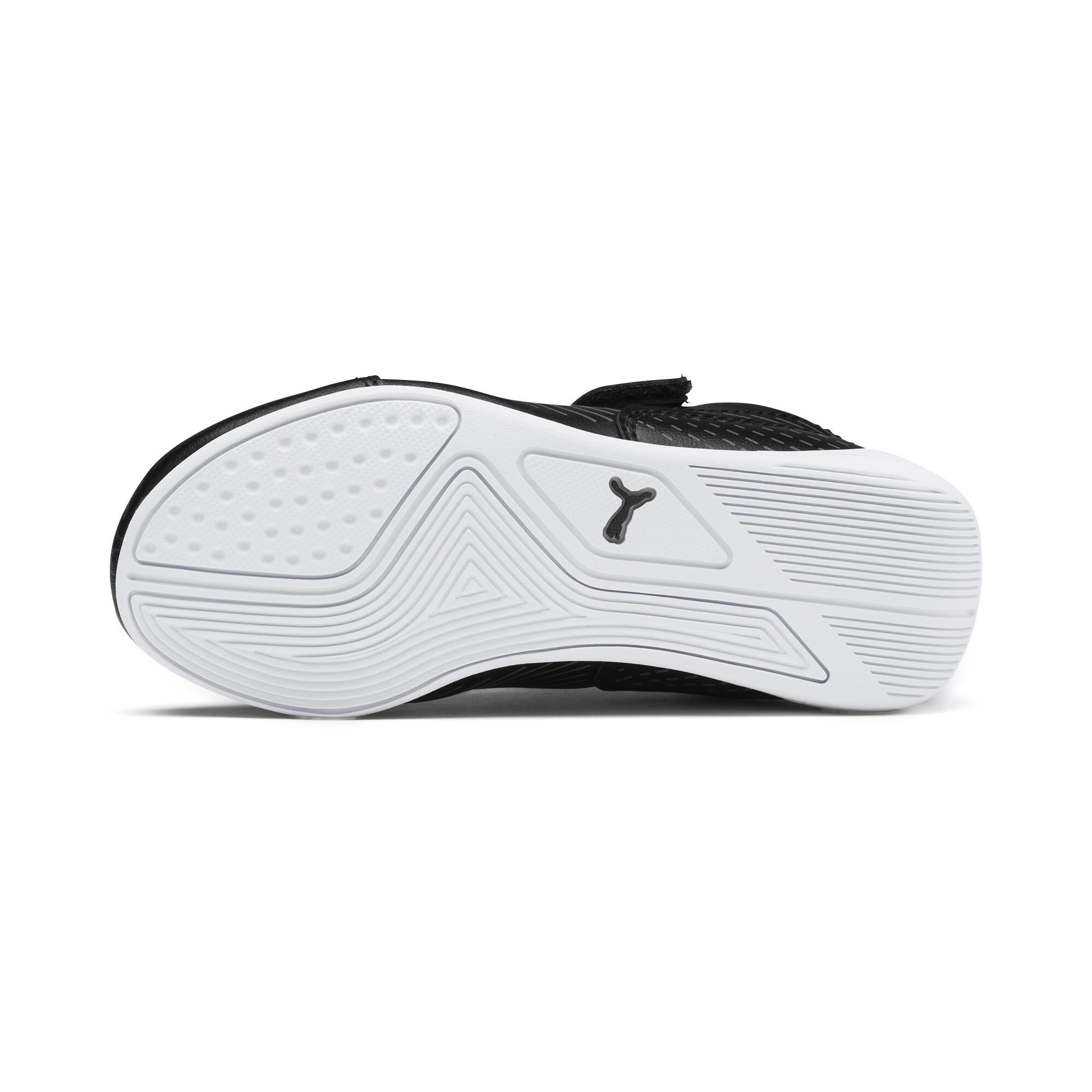 PUMA-BMW-M-Motorsport-Drift-Cat-7S-Ultra-Kids-Sneaker-Unisex-Schuhe-Neu Indexbild 11