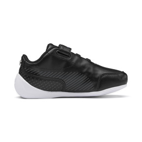 Thumbnail 5 of BMW MMS Drift Cat 7S Ultra Little Kids' Shoes, Puma Black-Puma Black, medium