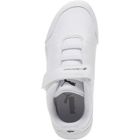 Thumbnail 5 of BMW MMS Drift Cat 7S Ultra Shoes PS, Puma White-Puma White, medium