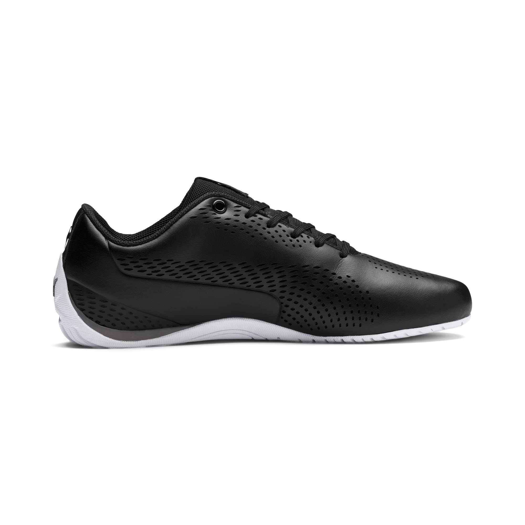 PUMA-Mercedes-AMG-Petronas-Drift-Cat-5-Ultra-II-Sneaker-Unisex-Schuhe-Neu Indexbild 11