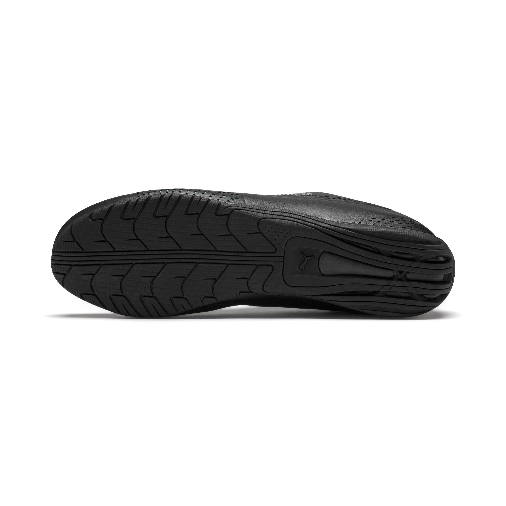 PUMA-Mercedes-AMG-Petronas-Drift-Cat-5-Ultra-II-Sneaker-Unisex-Schuhe-Neu Indexbild 16