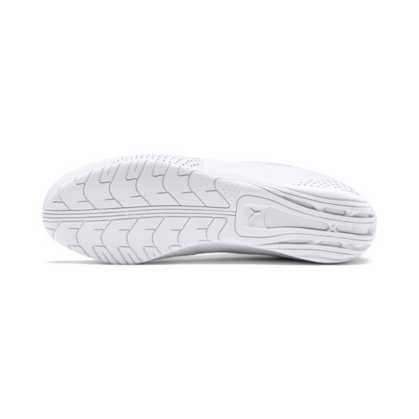 Zapatos Mercedes AMG Petronas Drift Cat 5 Ultra II, Puma White-Spectra Green, grande