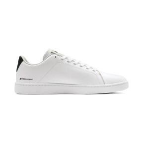 Thumbnail 6 of BMW M Motorsport Smash v2 Sneakers, Puma White-Puma White, medium