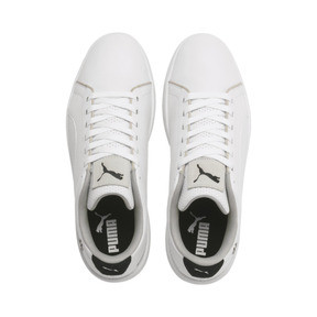 Thumbnail 7 of BMW M Motorsport Smash v2 Sneakers, Puma White-Puma White, medium