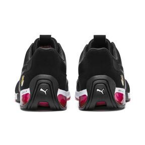 Miniatura 4 de Zapatos de entrenamiento Scuderia Ferrari Kart Cat X, Puma Black-Puma Black, mediano