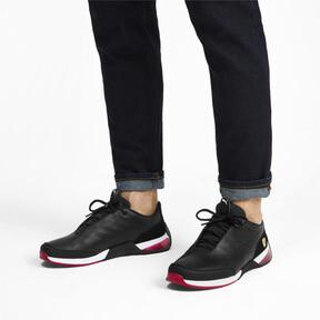 Miniatura 2 de Zapatos de entrenamiento Scuderia Ferrari Kart Cat X, Puma Black-Puma Black, mediano